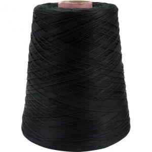 DMC 500g Cone 6 Strands: 310 Black